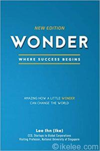 Wonder: Amazing how a little wonder can change the world 2nd Edition
